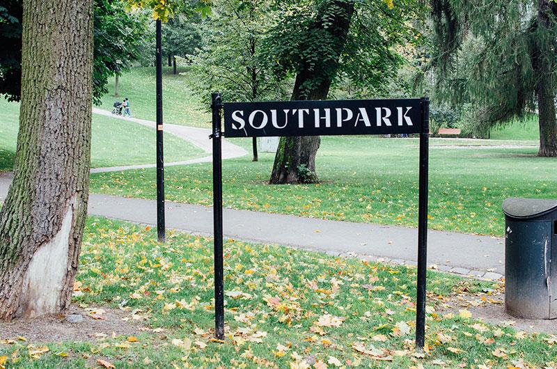 3-Southpark